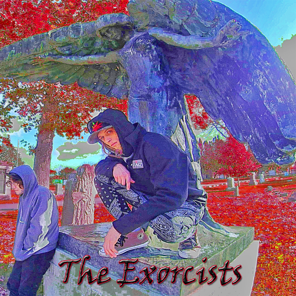 THE EXORCISTS EP