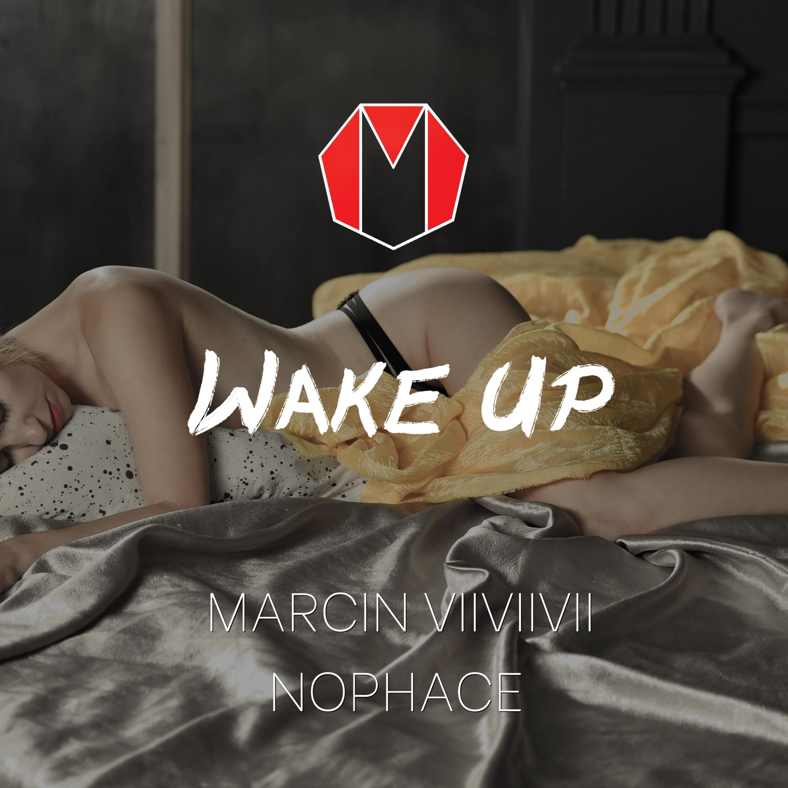 WAKE UP ft. NOPHACE